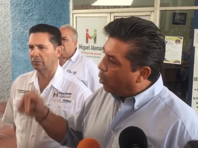 Tamaulipas Governor