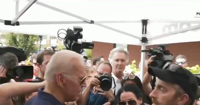 NBC's Andrea Mitchell Misinforms Viewers on Joe Biden, Charlottesville
