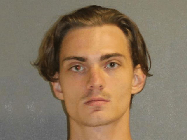 Tristan Scott Wix was arrested Friday. (Volusia County Sheriff's Office )