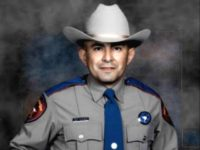 Texas DPS Trooper Dies Five Months After Line-of-Duty Shooting