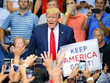 Trump Rips Corrupt Democrat-Run Cities: Baltimore, San Francisco, Los Angeles, Chicago