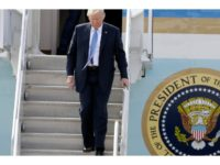 Trump Visits El Paso