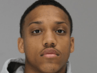 TYRESE SIMMONS, Dallas County Jail