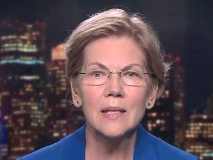 Elizabeth Warren on CNN, 8/4/2019