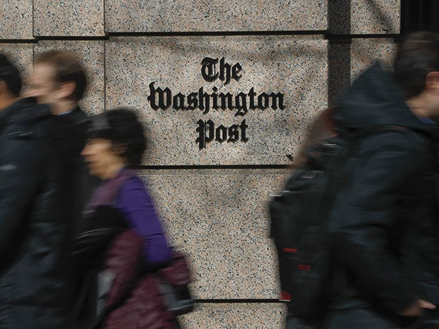 WaPo: Headline Calling ISIS Leader 'Austere Religious Scholar' Was 'Written in Haste'