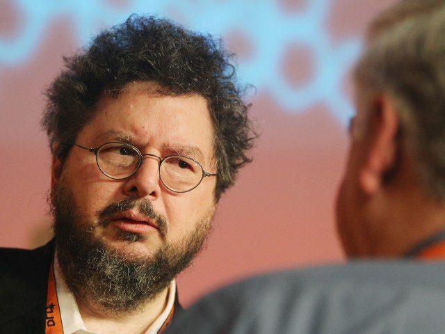 Yale professor David Gelernter
