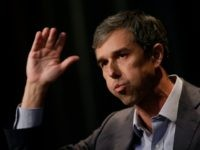 Beto O'Rourke: We Have 10 Years to Confront Climate Change or It Is All Over for All of Us