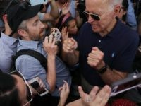 WATCH: Joe Biden Lies to Jews About Neo-Nazis in Rosh Hashanah Message
