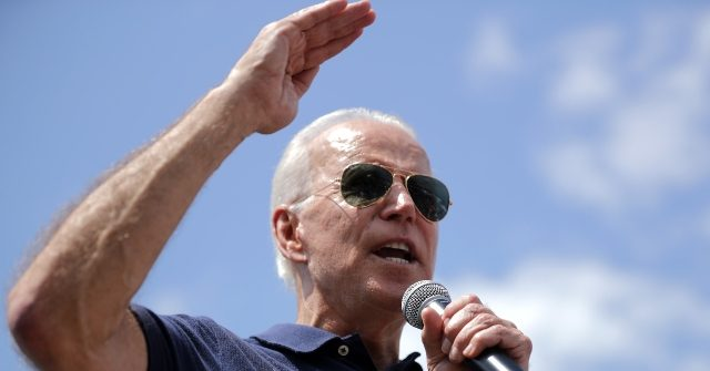 Watch: Joe Biden Vows Flood of Immigration If Elected