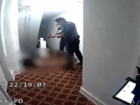 GRAPHIC VIDEO: NJ Police Shoot, Kill Man Who Lunged at Them with Scissors