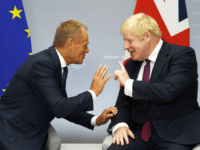 Boris Throws Down Gauntlet to EU at G7: Brexit on Oct 31st 'Whatever the Circumstances'