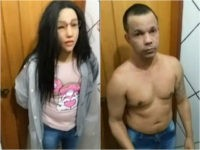 Video: Brazilian Drug Trafficker Dresses as Teenage Daughter in Bizarre Jailbreak Attempt