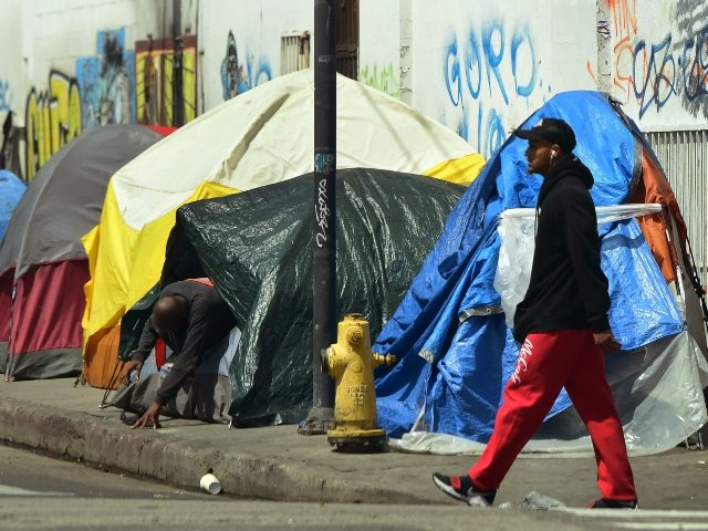 Homeless Population Rises 13% in Los Angeles County in 2019 to over 66,000