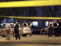One Shot Dead, 9 Wounded During 10 Hours in Gun-Controlled Chicago