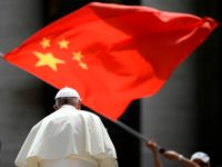 Growing Coalition Questions Vatican Silence on China's Human Rights Abuses