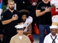 Kaepernick Points to 2015 Police Shooting As Inspiration for Kneeling
