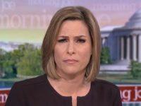 Susan Del Percio: Trump Telling Israel to Ban Omar, Tlaib 'Despicable'