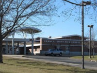 Edwin O. Smith High School
