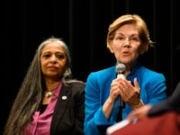Elizabeth Warren Tries to Buy American Indian with 1/1024th Apology