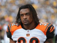 Former NFL Player Cedric Benson Dies in Motorcycle Accident