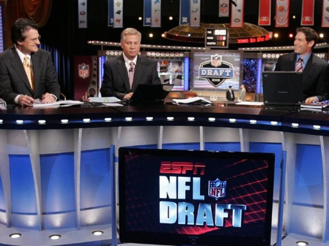 Sticking to Sports: ESPN Ratings Soar As Network Abandons