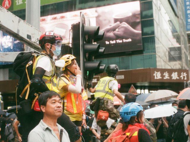 anti china hong kong