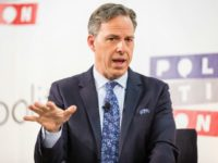 CNN's Tapper: GOP Tried to Remove Clinton for Lying But Not Trump For Inciting a 'Terrorist Attack'