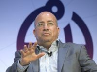 Jeff Zucker: Most CNN Employees Won't Return to Office this Year