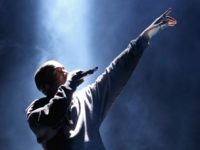 Kanye: 'The Greatest Artist God Ever Created Is Working for Him'