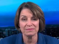 Klobuchar: Kavanaugh Confirmation Process Was a 'Sham'