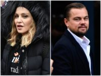 Madonna, Leonardo DiCaprio Call for Action on Amazon Fires