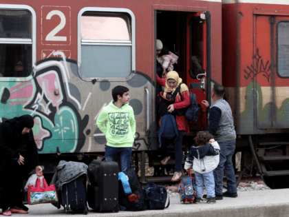One Quarter of Germans Now Come From Migrant Backgrounds
