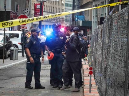 NYC Subway Station Shut Down After Two Pressure Cookers Found