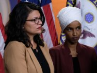 Lee Zeldin: Israel Right, Pro-BDS Omar and Tlaib Have 'Bad Intentions All Around'