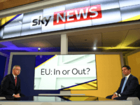 Sky News Mocked for Brexit Scare Story Focused on Shortage of Foreign Au Pairs