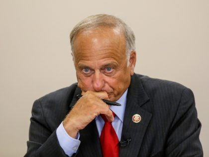 Rep. Steve King Defeated in Iowa Republican Primary