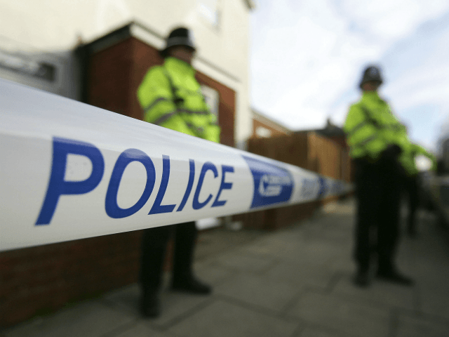 Multiple people injured in series of stabbings in England