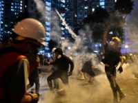 China reiterates support for Hong Kong's embattled leader