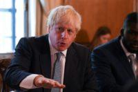 EU, Britain clash over Johnson's Brexit backstop demand