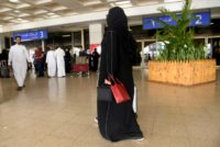 Saudi Arabia eases travel restrictions on women