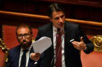 Stock markets gloomy on Italian crisis, Fed uncertainty