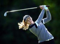 American Park seizes LPGA Canadian Open lead