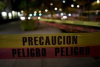 Journalist killed in Mexico