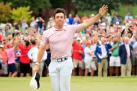McIlroy wins PGA Tour Championship to claim FedEx Cup