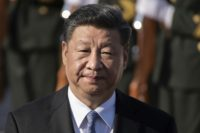 China expels WSJ reporter who wrote about Xi's cousin