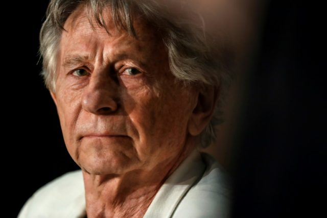 Roman Polanski has faced other accusations of rape and sexual abuse