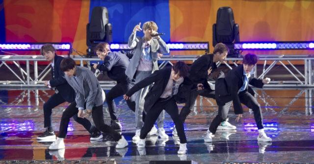 K-pop superstar group BTS will take 'extended' break - Breitbart