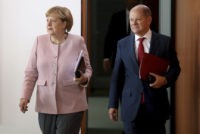 Merkel to meet UK prime minister soon to discuss Brexit