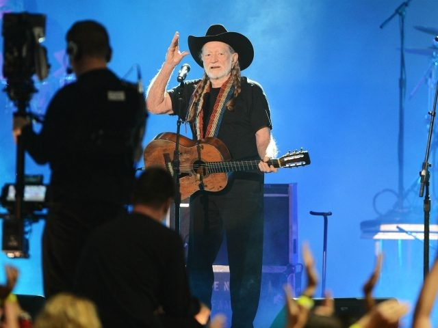 NASHVILLE, TN - JUNE 06: Willie Nelson performs onstage at the 2012 CMT Music awards at the Bridgestone Arena on June 6, 2012 in Nashville, Tennessee. (Photo by Jason Merritt/Getty Images)