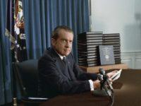 Virgil: Richard Nixon's Lessons on Beating Impeachment